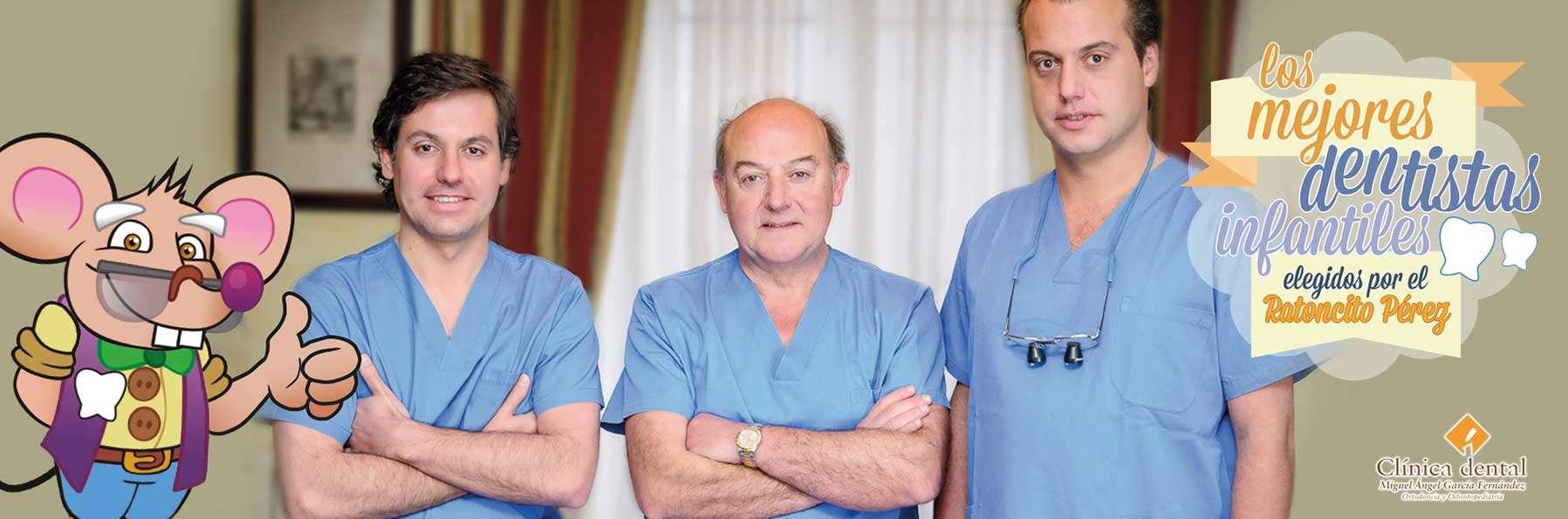 Blog de odontología de la Clínica Dental Miguel García Pérez