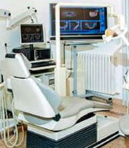 Clínica Dental Miguel Ángel -  Instalaciones 8