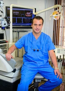 Clínica Dental Miguel Ángel - Dr. Miguel Roberto García Fernandez