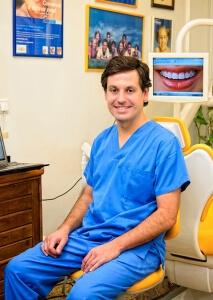 Clínica Dental Miguel Ángel - Dr. Miguel Ángel Fernandez