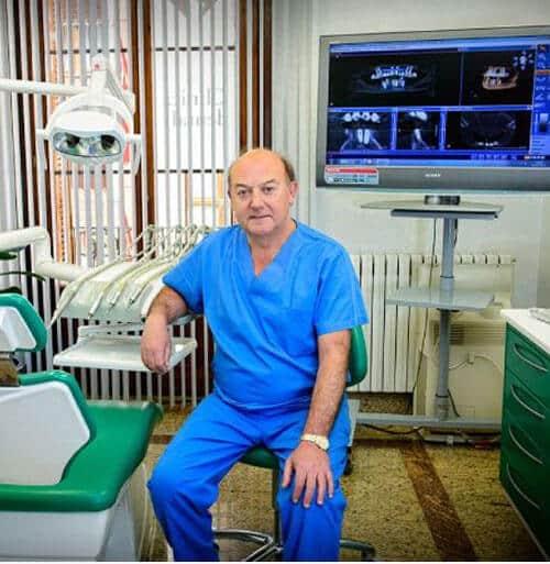 Clínica Dental Miguel Ángel - Dr. Miguel Ángel García