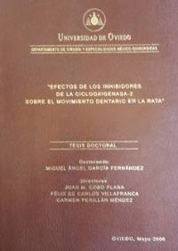 Clínica Miguel Ángel - Titulo Universidad Oviedo Miguel Ángel García