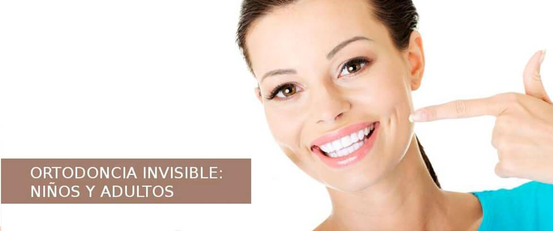 Ortodoncia invisible - Clínica Dental Miguel Ángel