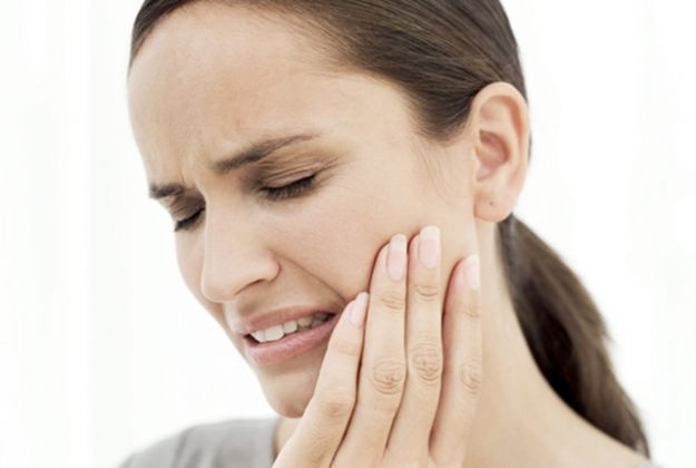 Tinfecciones dentales