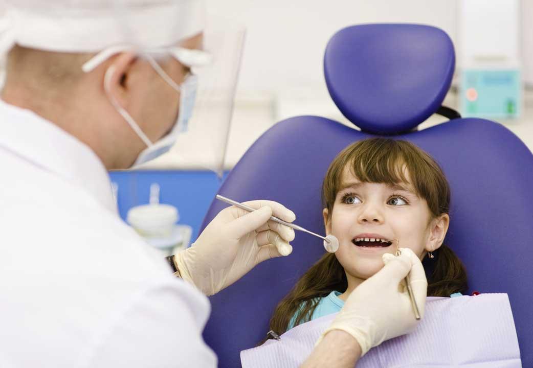 Odontopediatría dentista de niños