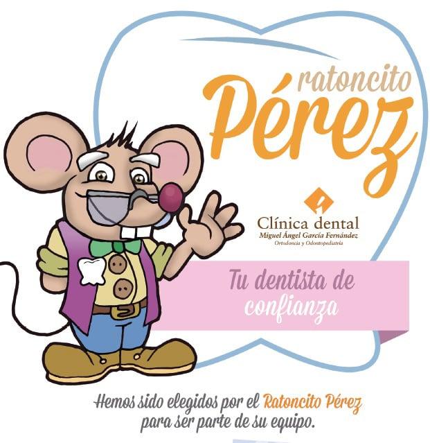 Club ratoncito Pérez