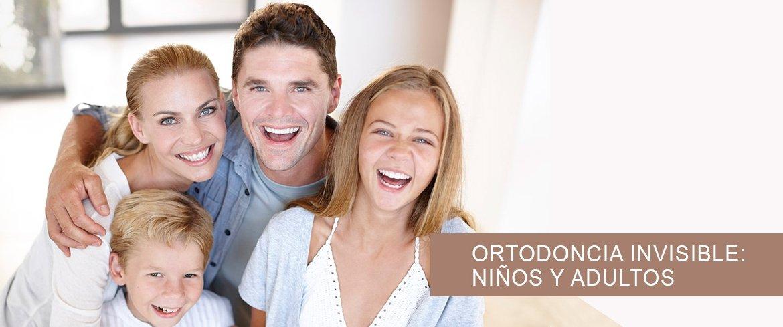 Ortodoncia para niños - Clínica Dental Miguel Ángel