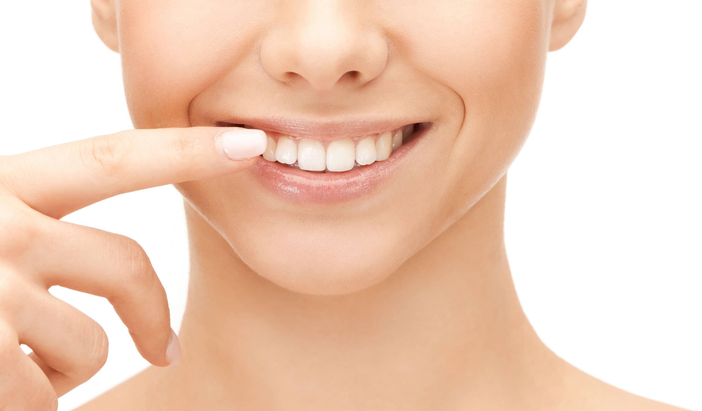 Qué es ortodoncia lingual