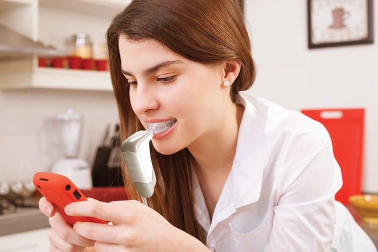 Reduce el tiempo de tu ortodoncia