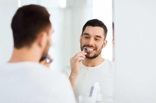conseguir la mejor higiene dental