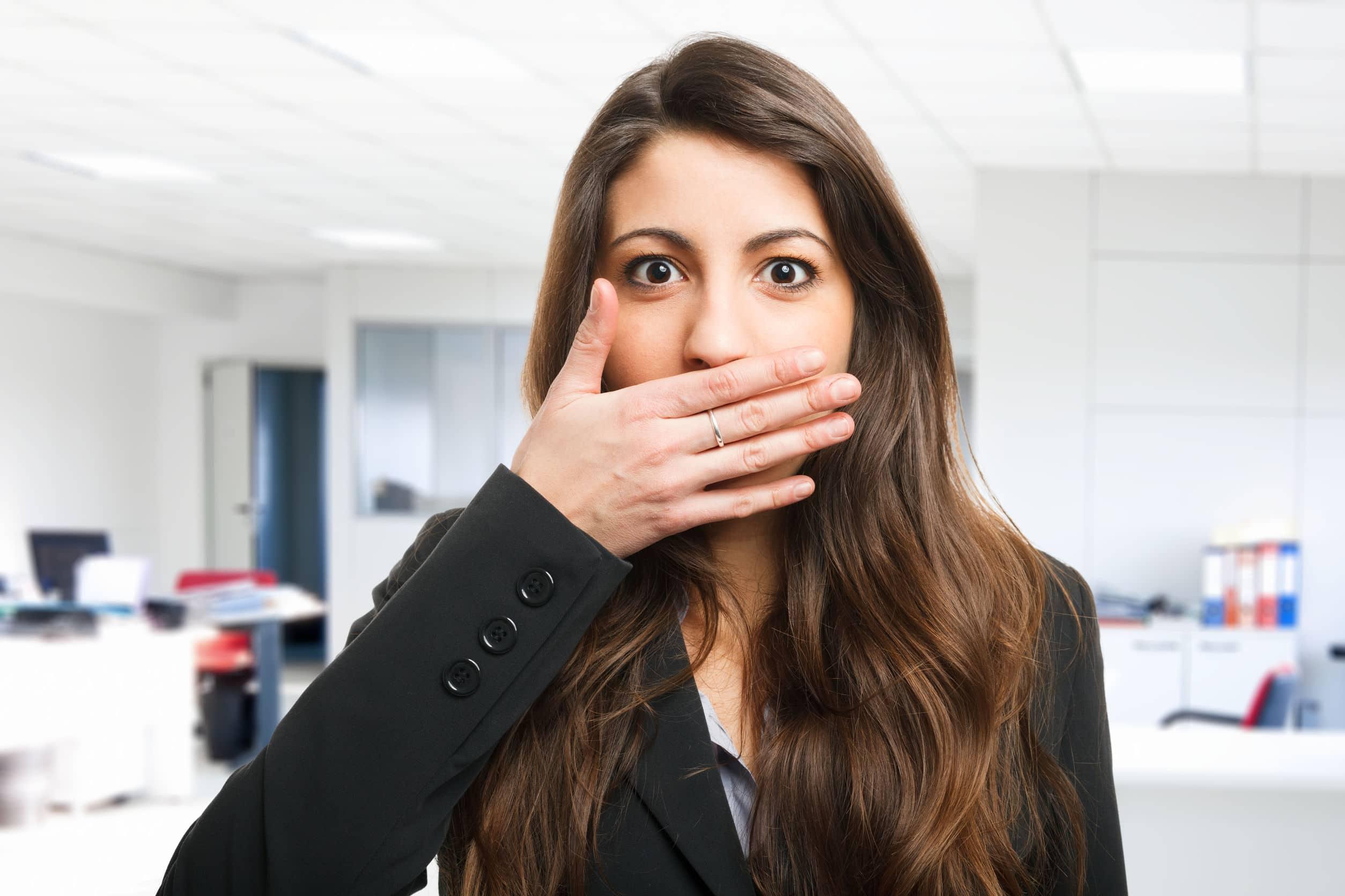 mala salud dental: consecuencias