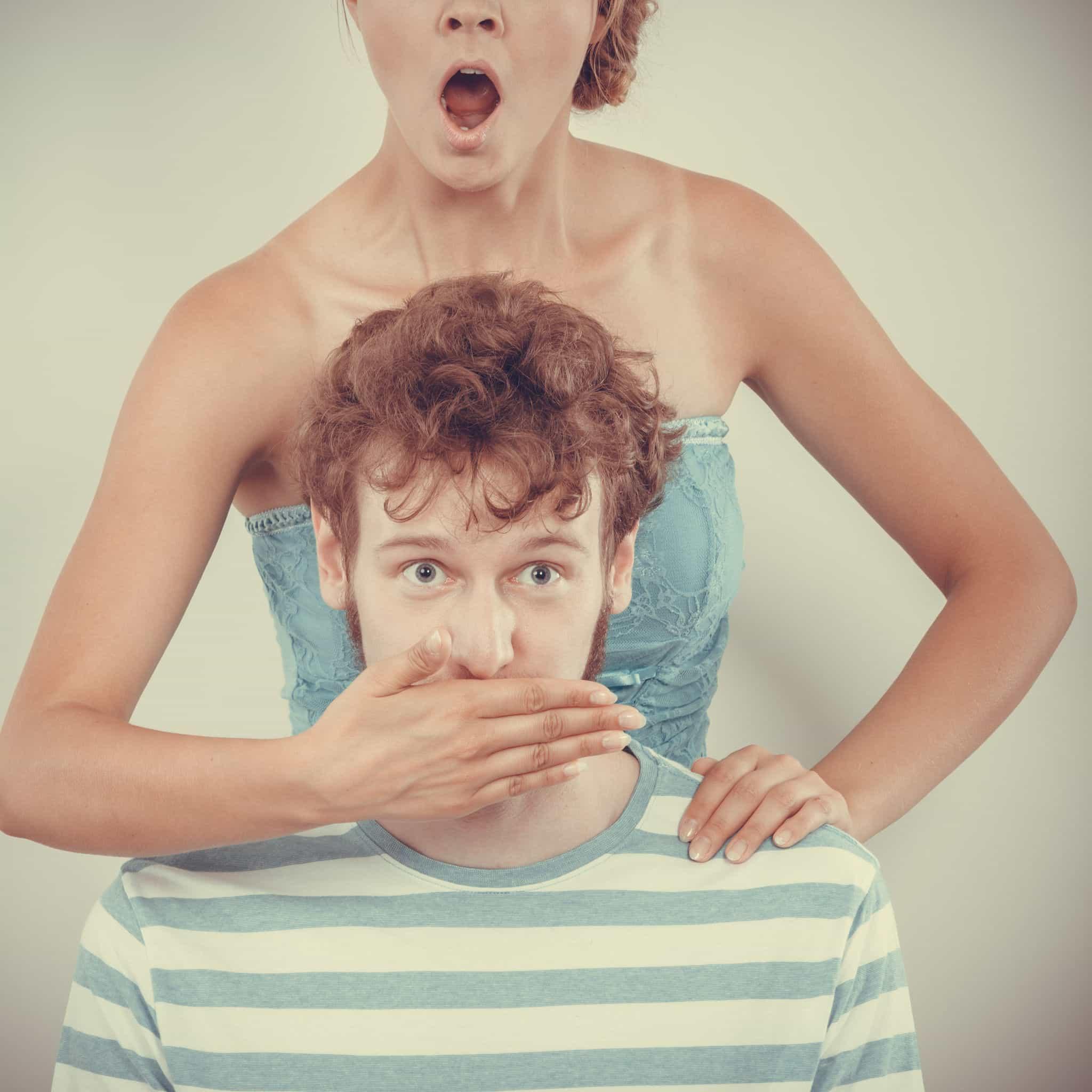 5 remedios para la halitosis o mal aliento