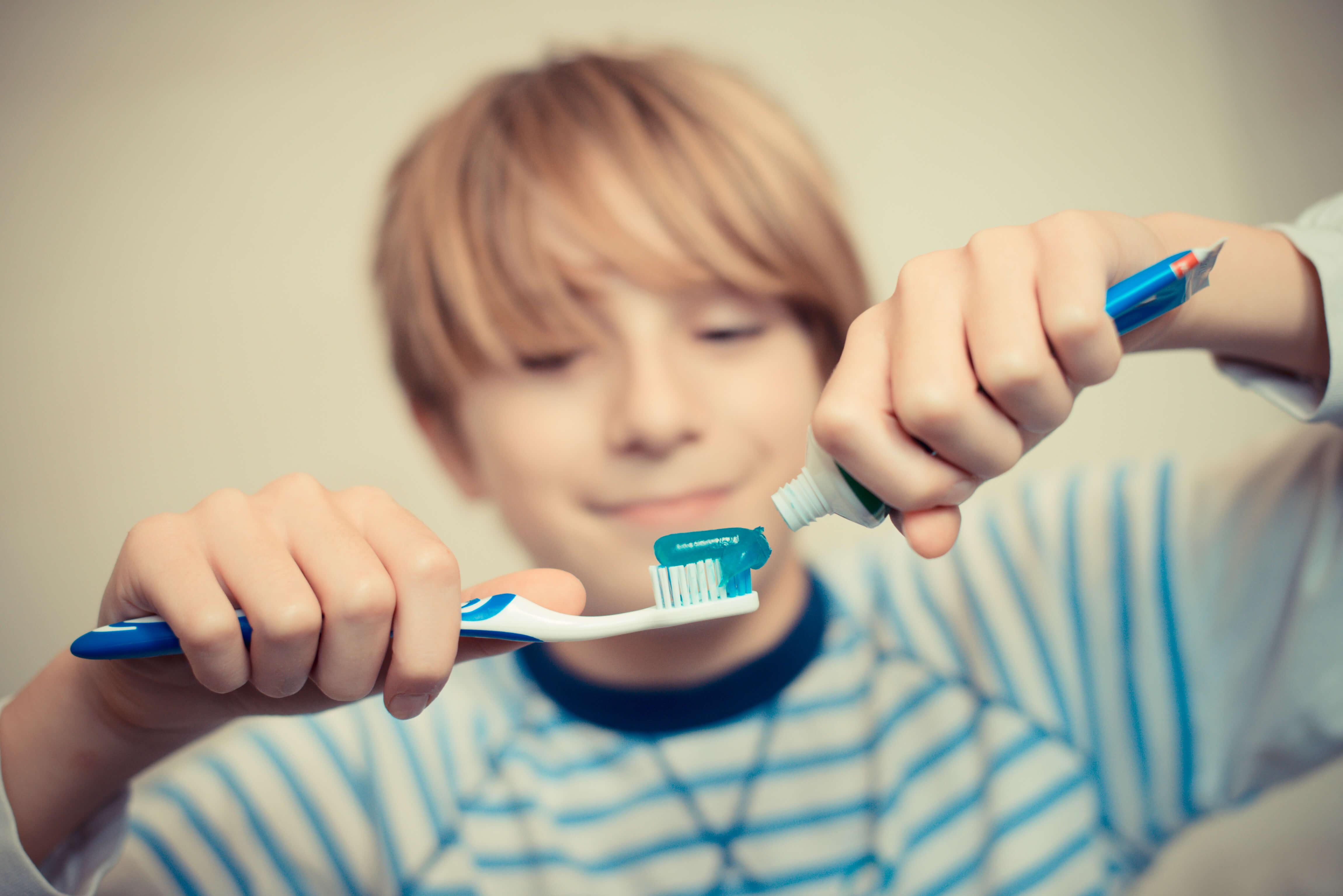 aplicaciones móviles higiene dental