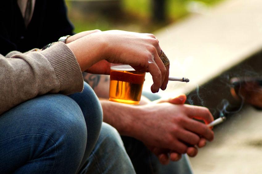 El tabaco y nuestra boca