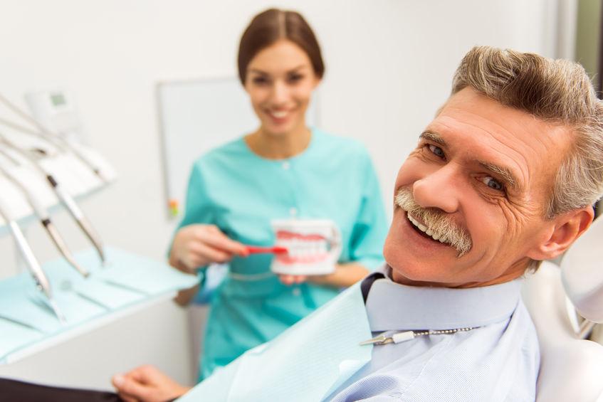 patologías dentales 3ª edad