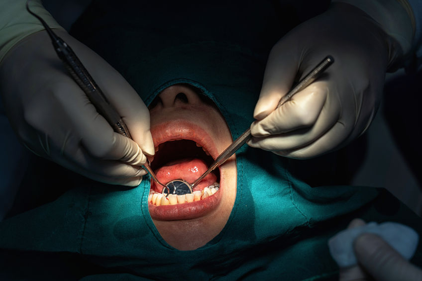 periodoncia tratamientos