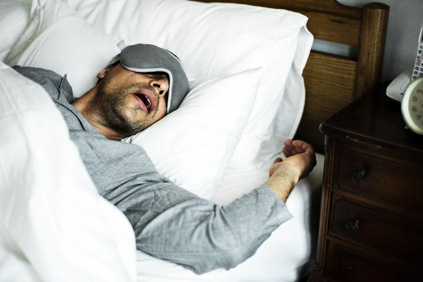 roncar tratamiento dejar de roncar
