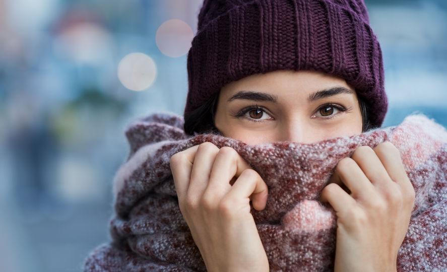 sensibilidad dental frío