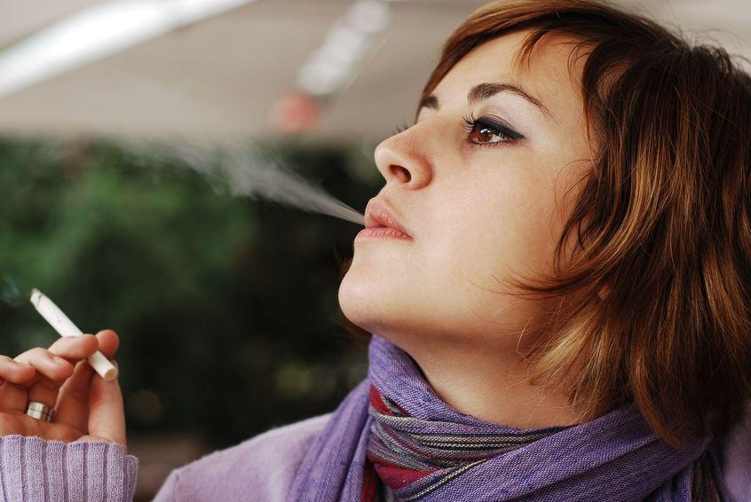 tabaco salud bucodental