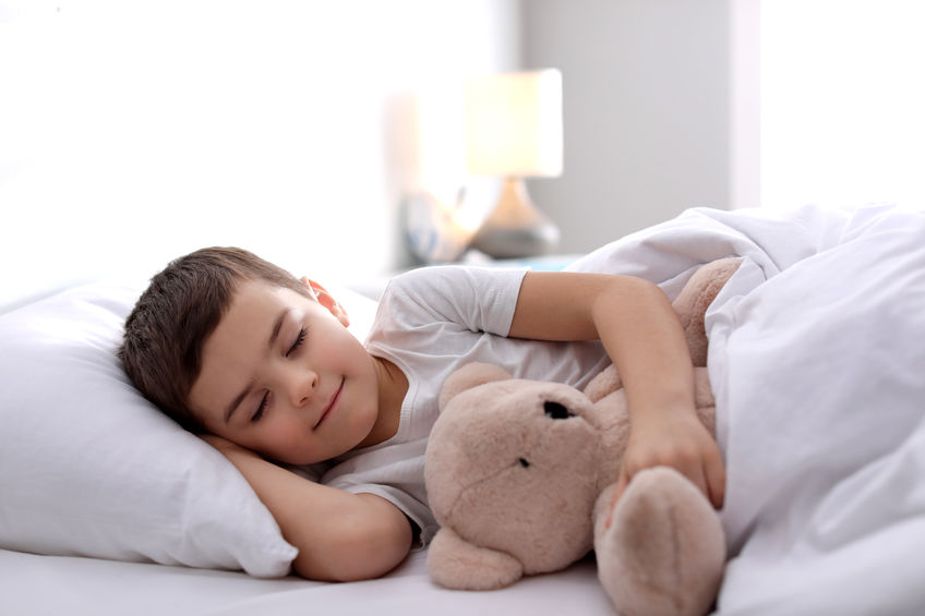 bruxismo infantil causas tratamientos