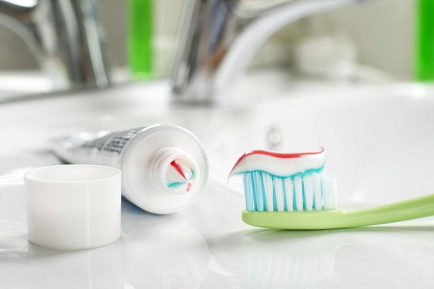 cepillo dental tipos
